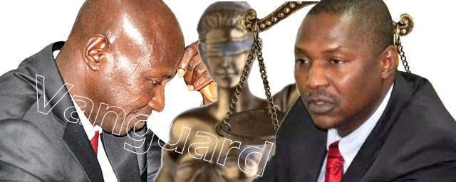 Why Magu may not make bail soon