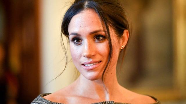 Meghan will not stay silent if British royals perpetuate falsehoods