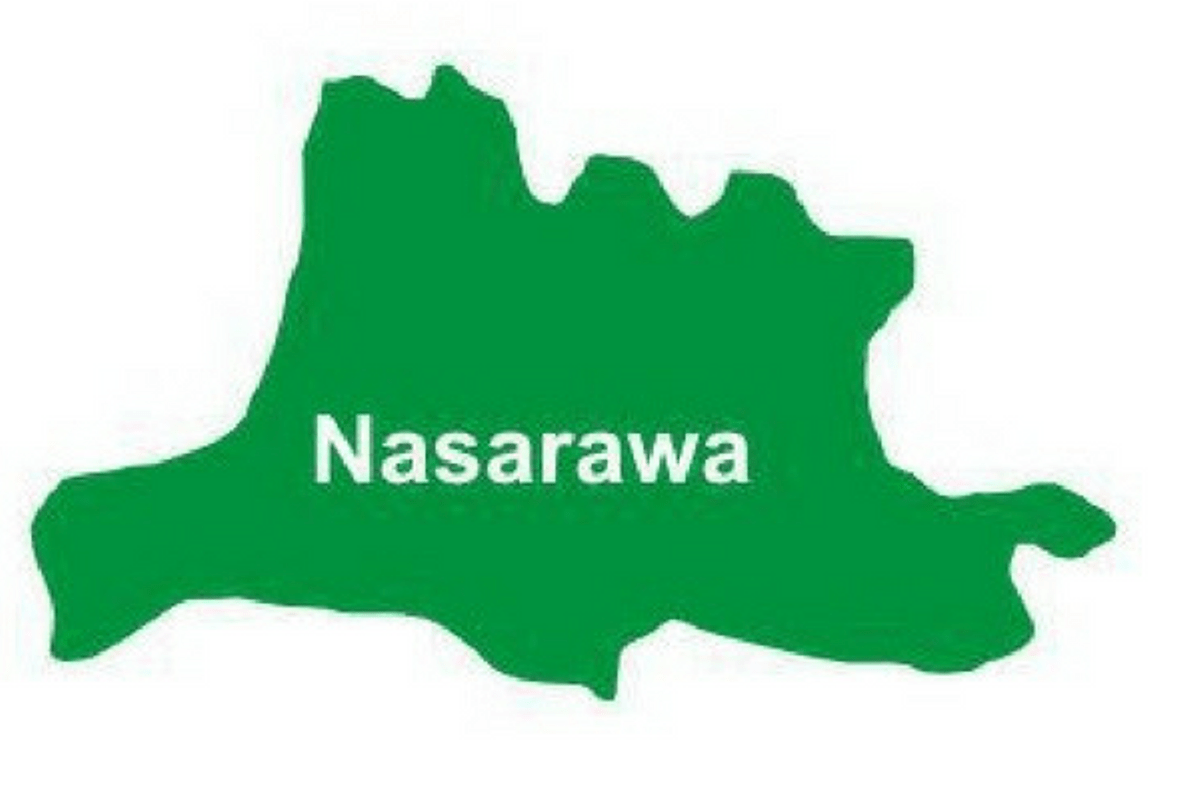 Nasarawa the head of the APC gives the Nigerians unity, support drums for Bukhari, Sulea