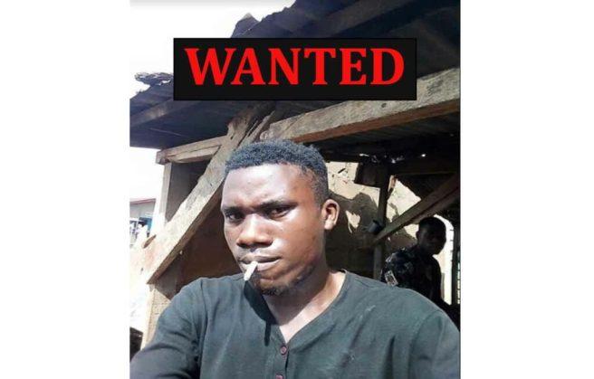Police declare alleged serial killer wanted in Ogun