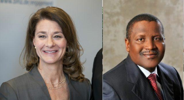 Bauchi governor names higher institutions after Dangote, Belinda Gates