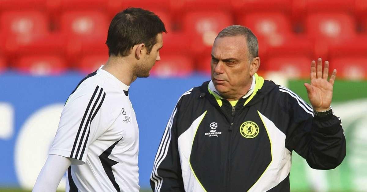 Dimitar Berbatov wants to see Chelsea sign Kai Havertz and Jan Oblak
