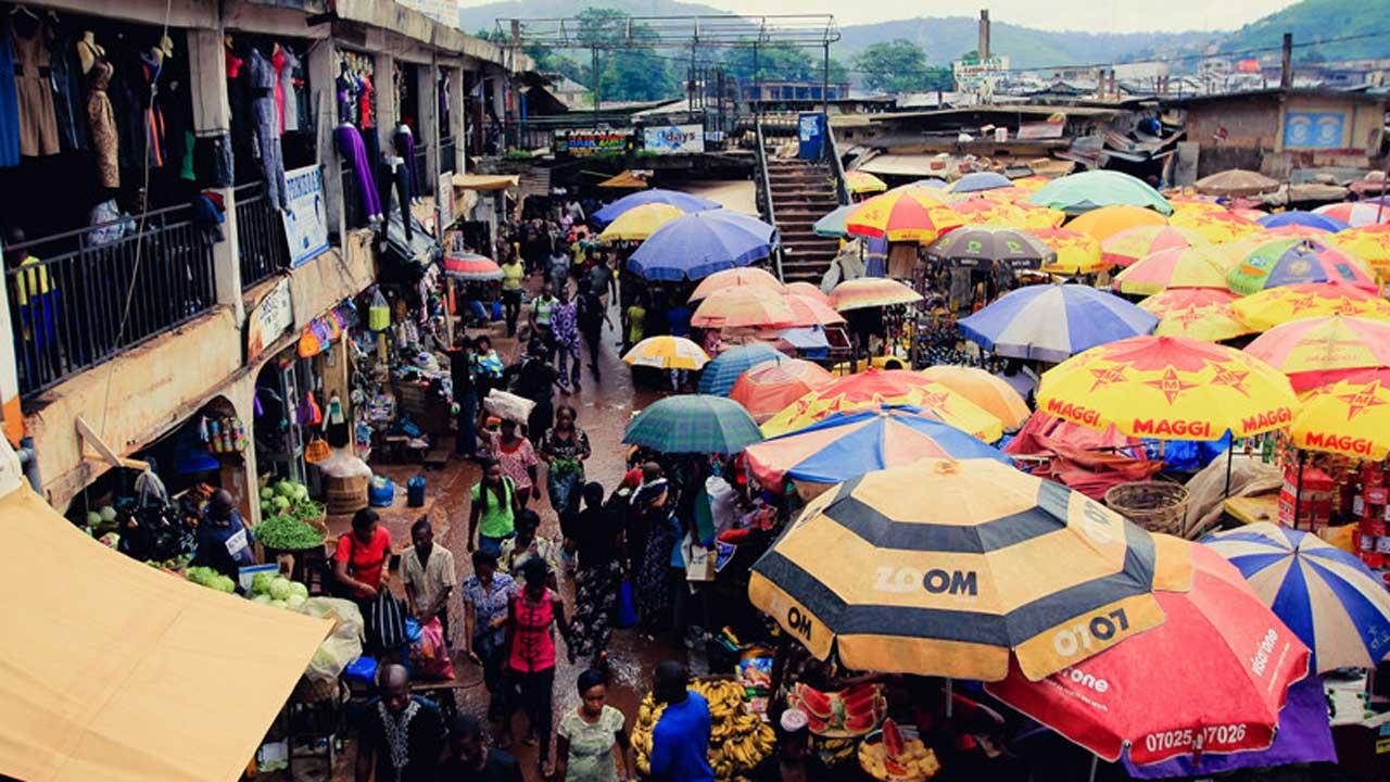 Tension in Enugu as Ogbete traders screen aspirants for Aug 8 election - Vanguard