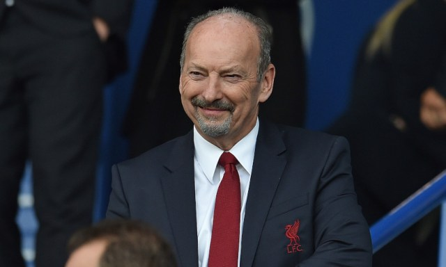 Peter Moore to step down as Liverpool CEO after three successful years