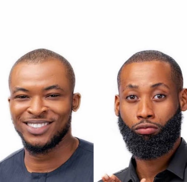 Tochi, Eric evicted from BBNaija locked down edition