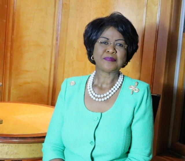Arikana Chihombori-Quao at 63: Africans must unite in fight against white supremacy, COVID-19