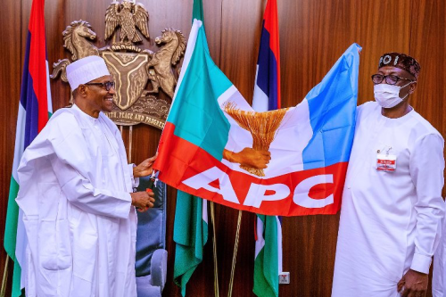 Edo 2020: Buhari urges APC to avoid Rivers, Zamfara experiences
