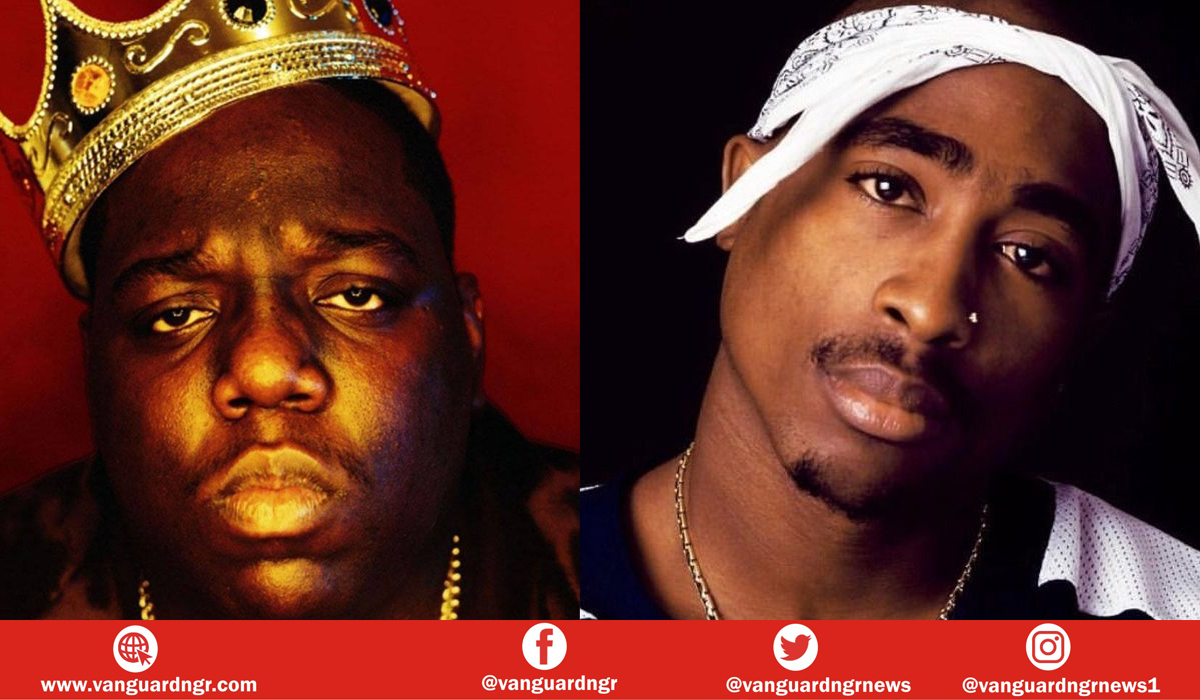 Biggie's iconic crown hits auction block for price that's B.I.G