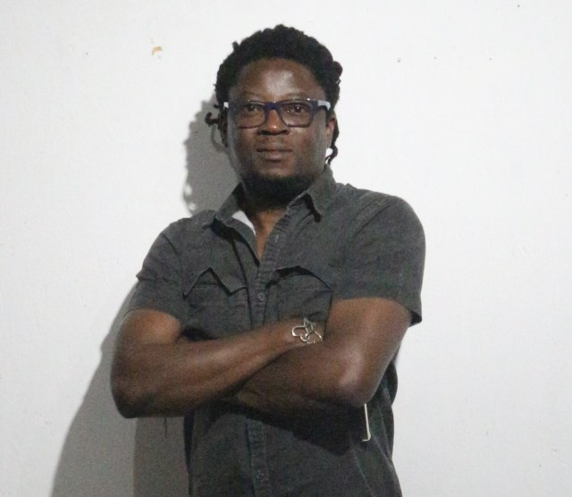 My exhibition in Poland is the biggest in my career — Bob-Nosa