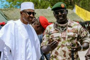 Buhari, Buratai get kudos for establishing Nigerian Army Reference Hospital Abakaliki