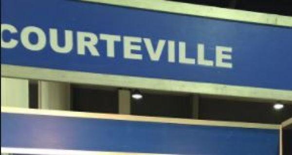 Courtville