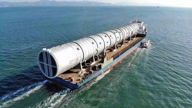 Dangote Refinery 71% complete— DPR
