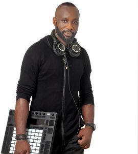 DJ Sunny Yankee