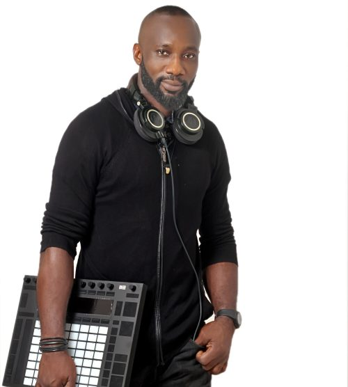 DJ Sunny Yankee, Cybersound plan collaborations for upcoming artistes