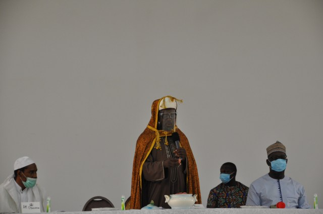 Edo 2020: Obaseki alleges plot to intimidate, arrest supporters