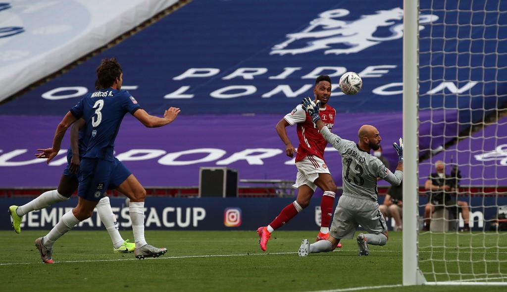 fa cup final - photo #9