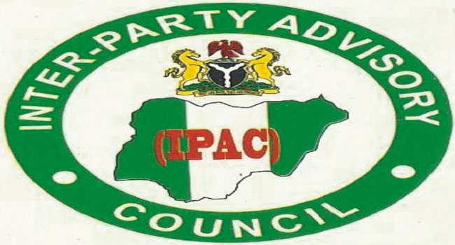 INEC nomination: IPAC disowns AAC chair, Nzenwa