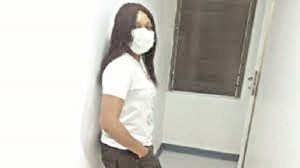 COVID-19: I was on oxygen for 5 days — Ivuoma Tom, Survivor