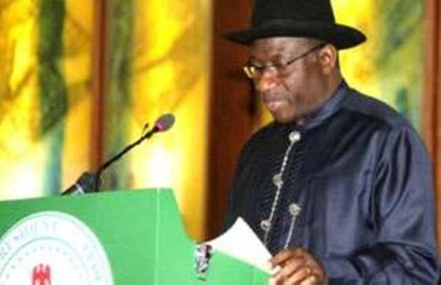 Nigeria @60: PDP, Jonathan task Nigerians to remain hopeful