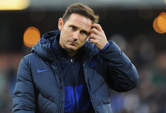 BLUE EXODUS: Chelsea set to offload flop defenders