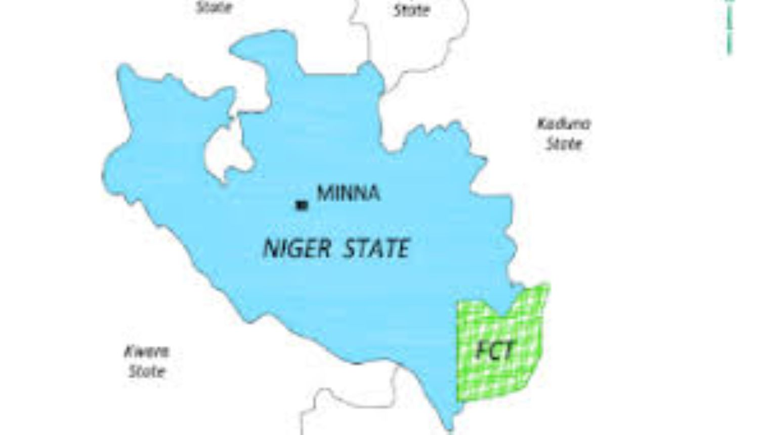 Flood submerges 50 houses, properties in Niger