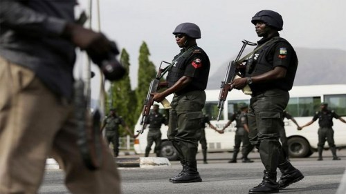 One killed as police, suspected yahoo boys clash in Delta
