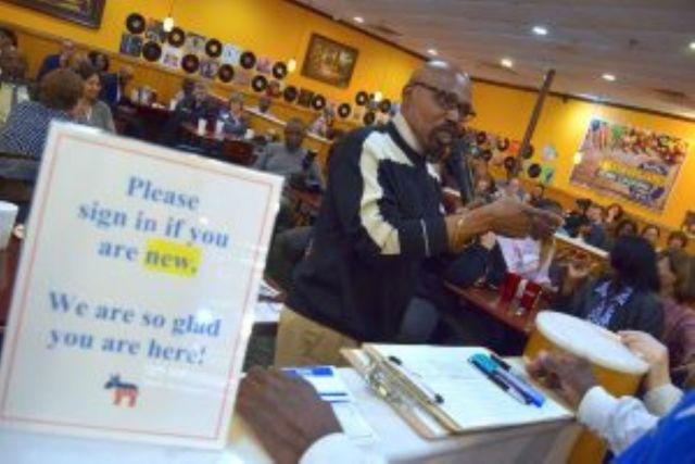 Nigerian-born politician, Okoye blazes trail in U.S. politics