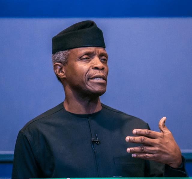 Borno Killings: Nigeria will be secured says Osinbajo