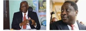 UNILAG: FG asks Babalakin, Ogundipe to step aside