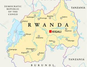 Remains of more than 100 Rwanda genocide victims exhumed