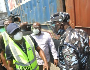 Apapa gridlock: NARTO, MWUN, others demand joint c'ttee on trucks call-up