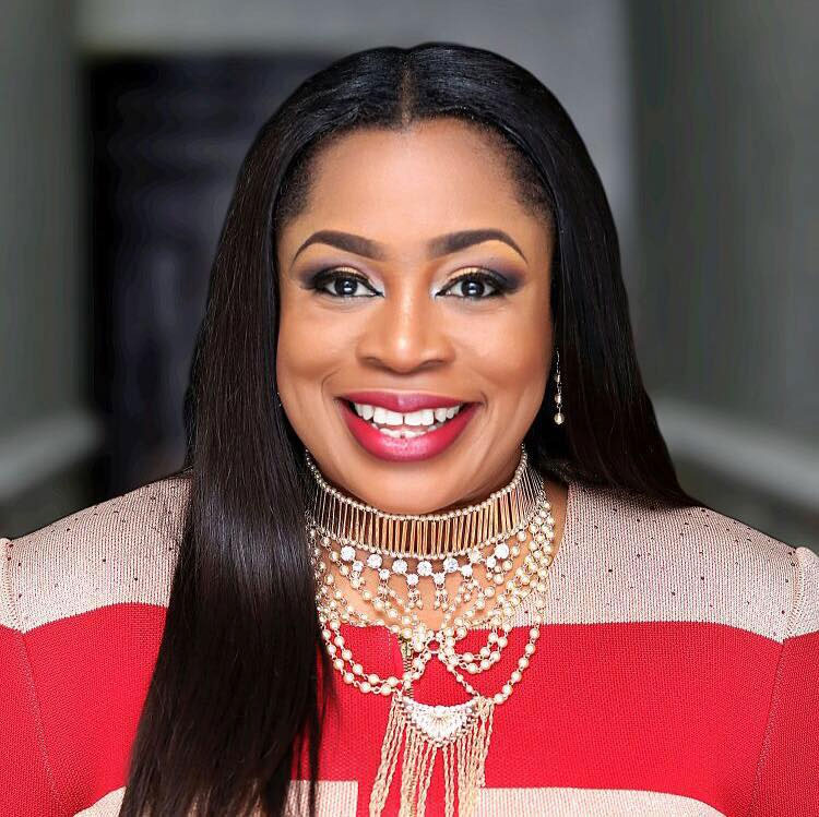 Sinach gets Dove Awards nominations with 'Way Maker'