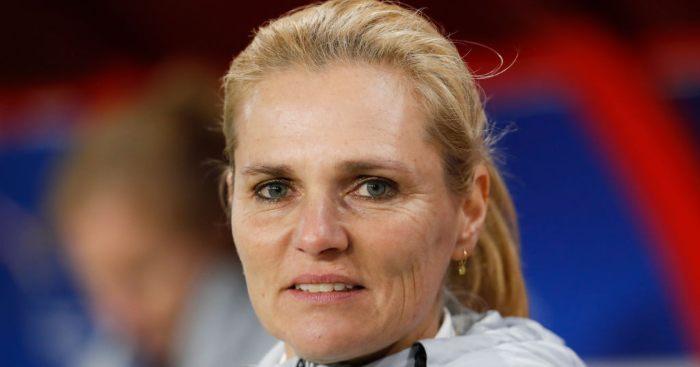 Wiegman to leave Dutch in 2021, coach England's women's team