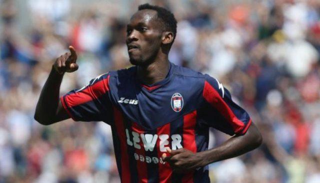 Eagles striker Simeon Nwankwo not for sale says Crotone boss