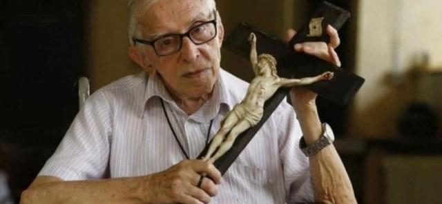 Bishop who defended indigenous people dies in Brazil aged 92