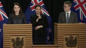 New Zealand loses coronavirus-free status after more than 100 days