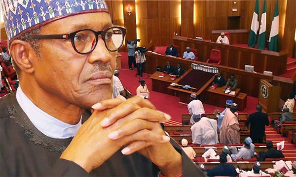 Nkanga describes Buhari's failure to honour Reps invitation as unfortunate
