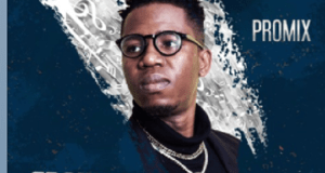 Meet Promix: the Fast rising Prolific Producer Working His Way Up the Nigerian Industry