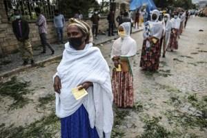 Tigray's regional elections