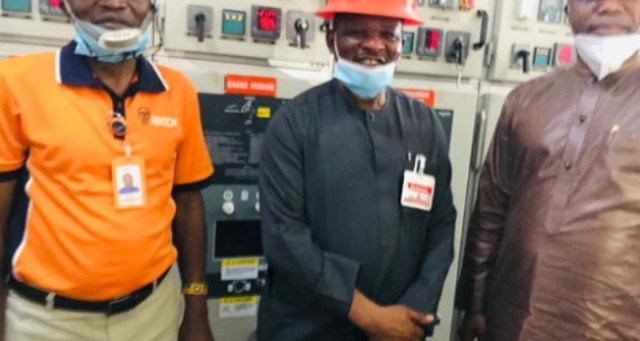 Minister asks TCN to collaborate with DisCo to improve power supply