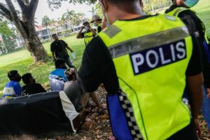 COVID-19: Malaysia arrest 661 for non-compliance with rules