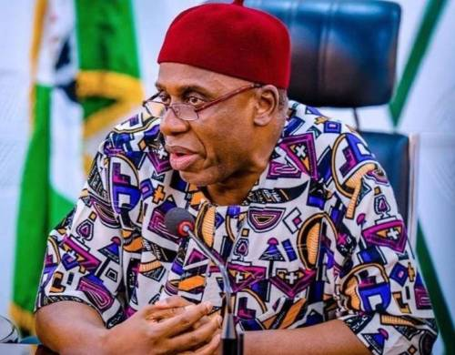 Transportation minister Amaechi buries brother, says death huge responsibility