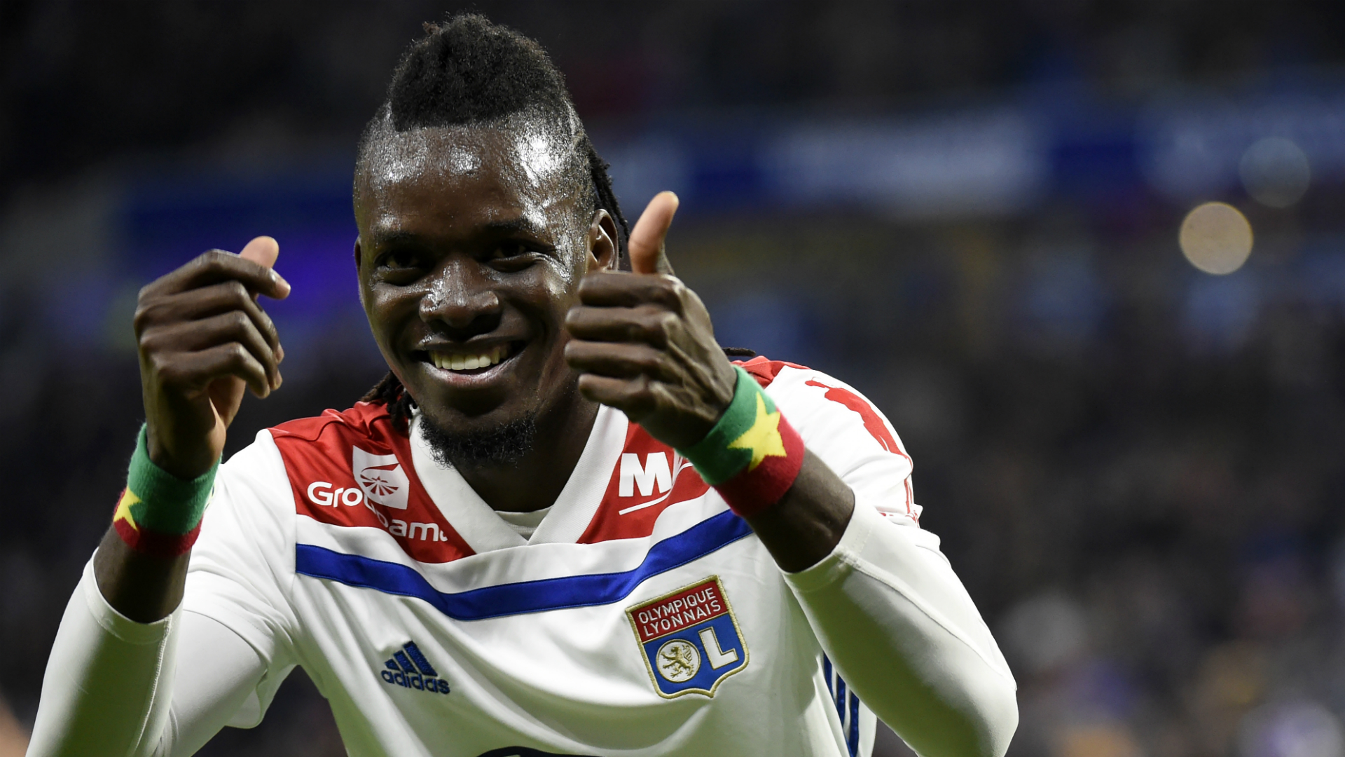 Aston Villa complete £17m Bertrand Traore deal