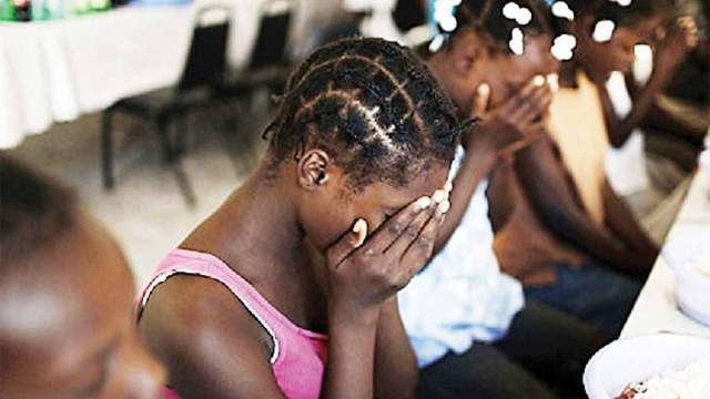 Two siblings allegedly rape seven-year-old girl in Anambra