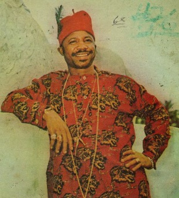 Dr. Sir. Warrior 1 What Igbo gave the world musically