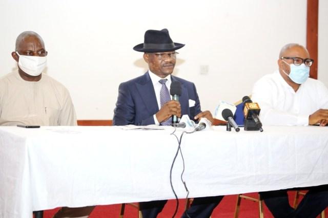 Delta Govt establishes new secondary,primary school