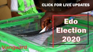 Edo election updates