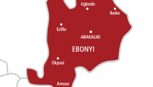 Ebonyi: A model in leadership