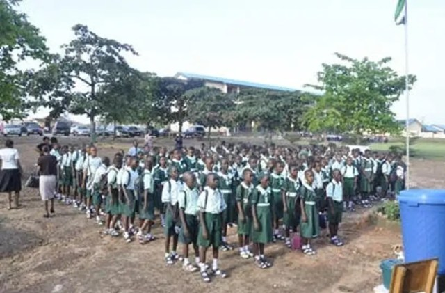 Kaduna govt to reopen schools on Oct 19