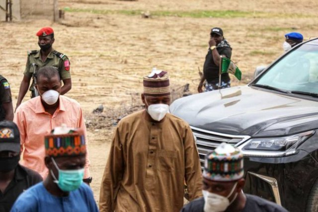 Baga attack: Zulum pained by death of 11 backup security personnel, salutes sacrifice